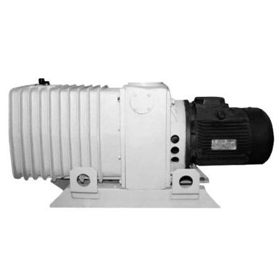 Промышленный пластинчато-роторный вакуумный насос Вакууммаш 2НВР-90Д